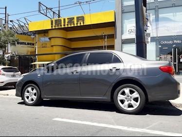 Foto venta Auto Usado Toyota Corolla 1.8 XEi (2010) color Gris Oscuro precio $239.000