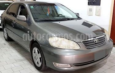 Foto venta Auto Usado Toyota Corolla 1.8 XEi (2006) color Marron precio $195.000