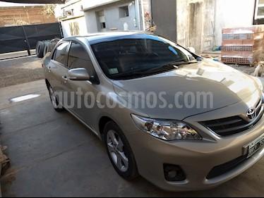 Foto venta Auto Usado Toyota Corolla 1.8 XEi (2014) color Bronce precio $350.000