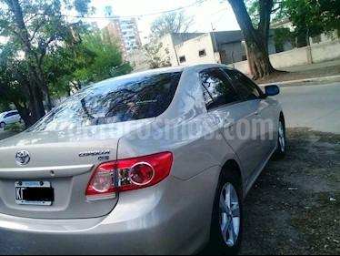 Foto venta Auto Usado Toyota Corolla 1.8 XEi (2012) color Dorado precio $265.000