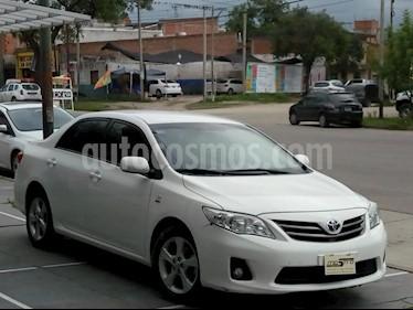 Foto venta Auto Usado Toyota Corolla 1.8 XEi (2012) color Blanco precio $289.000