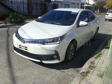 foto Toyota Corolla 1.8 XLi Aut