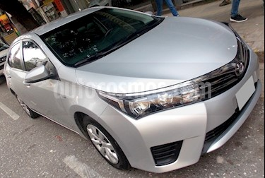 Foto Toyota Corolla 1.8 XLi CVT