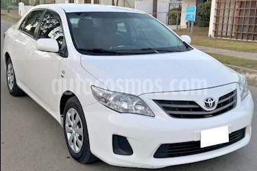 Foto venta Auto Usado Toyota Corolla 1.8 XLi (2014) color Blanco precio $365.000