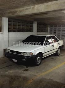 Foto venta carro Usado Toyota Corolla araya (1991) color Blanco precio u$s1.600