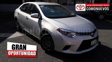 Foto Toyota Corolla Base Aut