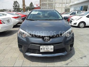 foto Toyota Corolla C