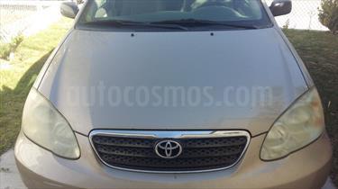 foto Toyota Corolla CE 1.8L Aut