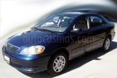 foto Toyota Corolla CE 1.8L