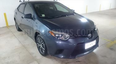 foto Toyota Corolla GL