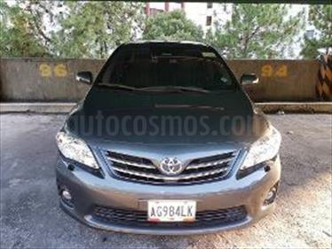 Foto venta carro usado Toyota Corolla Gli Auto. 1.8 (2010) color Negro Pantera precio u$s72.000.000