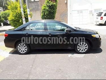 Foto venta Auto Seminuevo Toyota Corolla LE 1.8L Aut (2011) color Negro Amatista precio $62,000