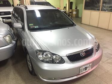 foto Toyota Corolla Otra Version