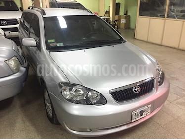 Foto venta Auto Usado Toyota Corolla Otra Version (2008) color Gris precio $180.000