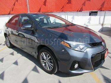 Foto Toyota Corolla S 1.8L