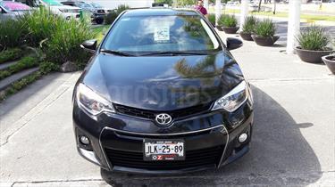 foto Toyota Corolla S Aut