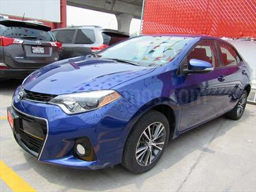 Foto Toyota Corolla S Plus Aut