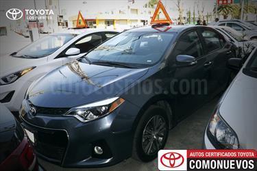foto Toyota Corolla S
