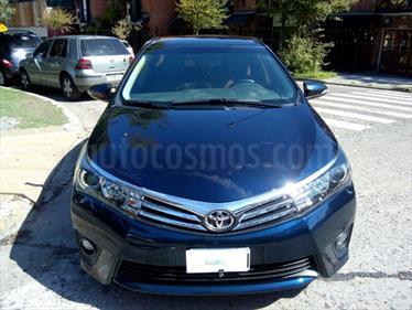 foto Toyota Corolla SE-G 1.8 AT (132cv) (L08)