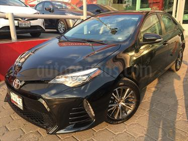 Foto Toyota Corolla SE Plus Aut