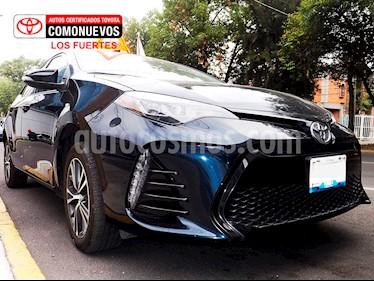 foto Toyota Corolla SE