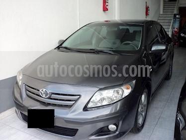foto Toyota Corolla XEI 1.8 MT Cuero (136cv) (L12)