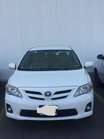 foto Toyota Corolla XLE 1.8L Aut