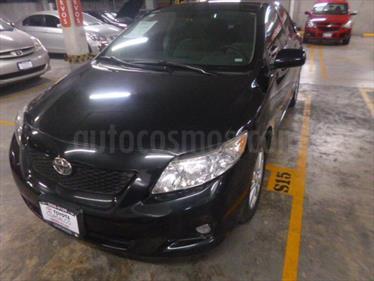 Foto Toyota Corolla XLE 1.8L