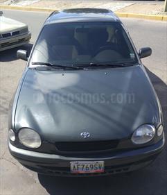 foto Toyota Corolla Xli Auto. 1.6