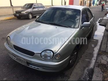 Foto venta carro Usado Toyota Corolla Xli Auto. 1.6 (2000) color Bronce precio u$s2.500