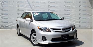 foto Toyota Corolla XRS 2.4L Aut