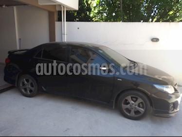Foto venta Auto Usado Toyota Corolla XRS (2012) color Negro precio $340.000