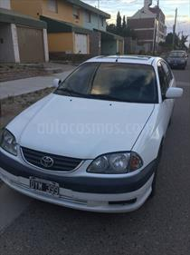 Foto venta Auto usado Toyota Corona GLi (2002) color Blanco precio $120.000