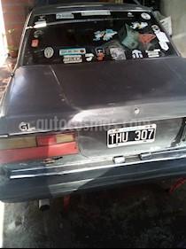 Foto venta Auto usado Toyota Cressida GL (1980) color Gris precio $30.000