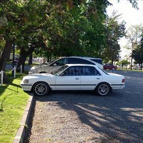 Foto venta Auto Usado Toyota Cressida Sedan (1992) color Blanco precio $1.800.000
