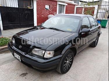 Foto venta Auto usado Toyota Duet hatchback (1998) color Negro Cristal precio u$s4,600