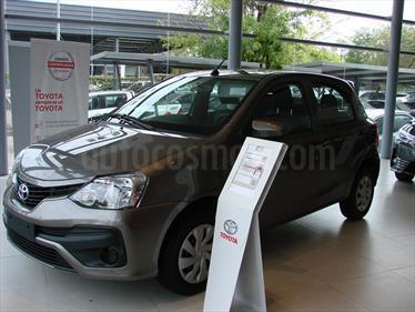 Foto venta Auto nuevo Toyota Etios Hatchback X color A eleccion precio $469.000