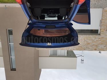 Foto venta Auto Usado Toyota Etios Hatchback XS (2014) color Azul precio $205.000