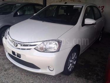 foto Toyota Etios Sedan XLS Aut