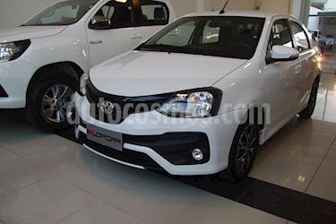 Foto venta Auto usado Toyota Etios Sedan XLS Aut (2018) color Blanco precio $280.000