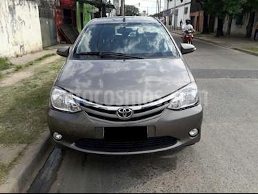 Foto venta Auto Usado Toyota Etios Sedan XLS Aut (2017) precio $315.000