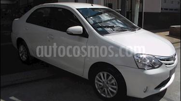 Foto venta Auto Usado Toyota Etios Sedan XLS (2015) color Blanco Nacarado precio $279.900