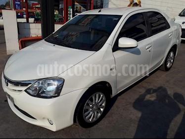 Foto venta Auto usado Toyota Etios Sedan XLS (2014) color Blanco precio $280.000