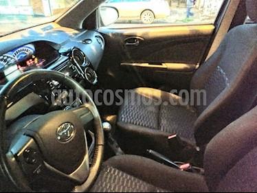 Foto venta Auto Usado Toyota Etios Sedan XLS (2014) color Azul Oscuro precio $245.000
