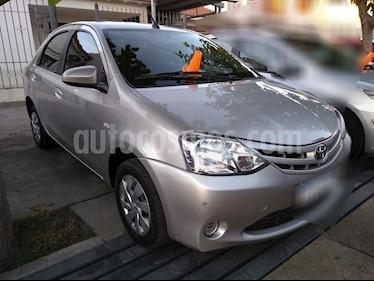 Foto venta Auto Usado Toyota Etios Sedan XS 2016/17 (2016) color Arena precio $240.000