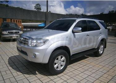 foto Toyota Fortuner 4.0L Aut 4x4