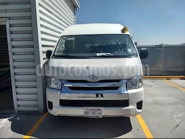 foto Toyota Hiace 2.7L Bus Commuter 15 Pas