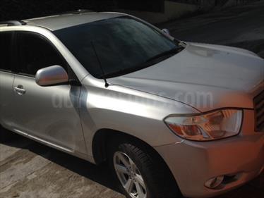 foto Toyota Highlander Base Premium
