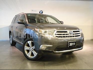 foto Toyota Highlander Premium
