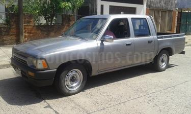 foto Toyota Hilux 2.4 4x2 DC